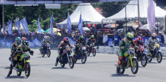 Kelas Yamaha RX King