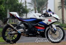 Modifikasi-Suzuki-GSX-R150