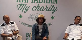 My Ramadhan My Charity