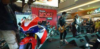 honda sport motoshow serpong