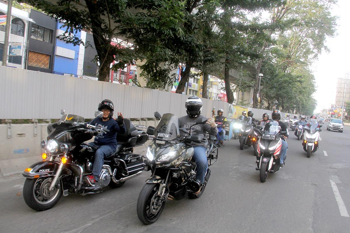 Komunitas Motor Besar Indonesia