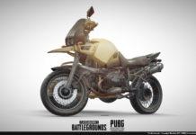 Motor PUBG 01