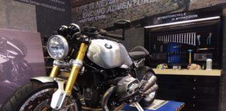 Motor Baru BMW