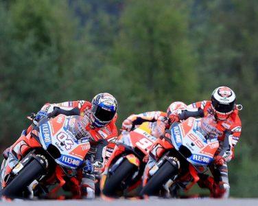 Hasil MotoGP 2018 Ceko Brno