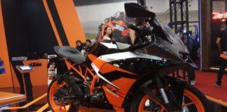 Motor Baru