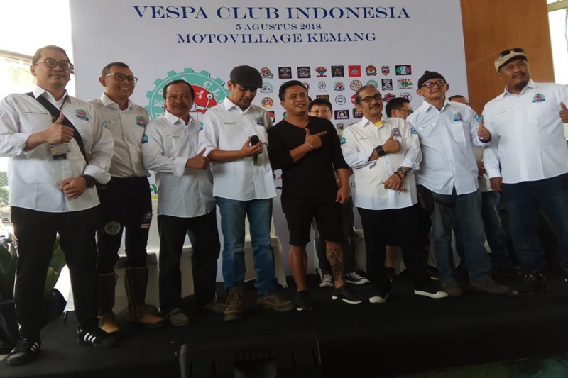 Vespa Word Day 2018