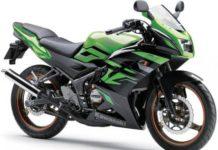 Kawasaki Ninja 2 Tak